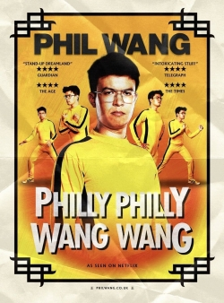 Phil Wang: Philly Philly Wang Wang-watch