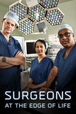Surgeons: At the Edge of Life-watch