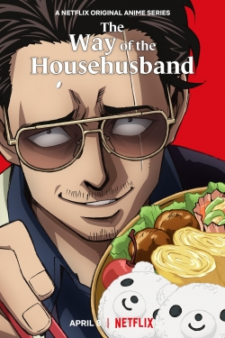 The Way of the Househusband-watch