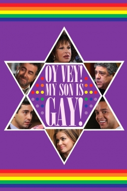 PRO-FUN MEDIA SHOP | OY VEY! MY SON IS GAY! | online kaufen