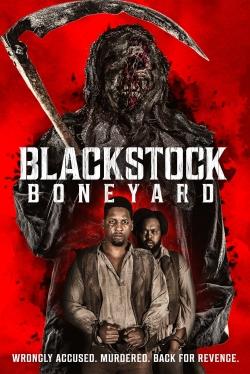 Blackstock Boneyard-watch
