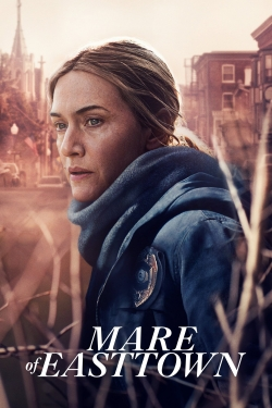 Mare of Easttown-watch