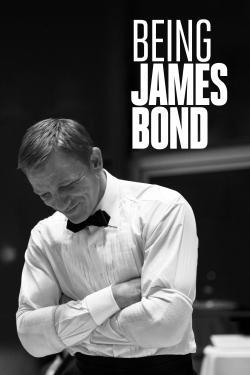 Being James Bond-watch