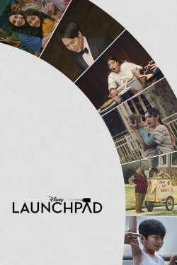 Disney's Launchpad-watch