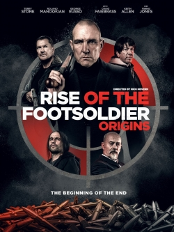 Rise of the Footsoldier: Origins-watch