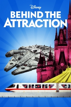 Behind the Attraction-watch