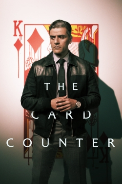 The Card Counter-watch