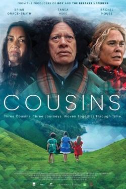 Cousins-watch
