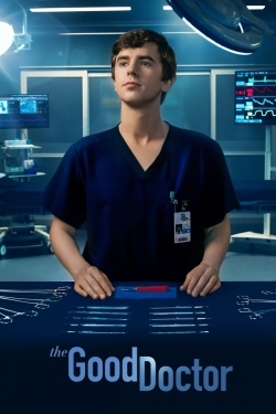 The Good Doctor-watch