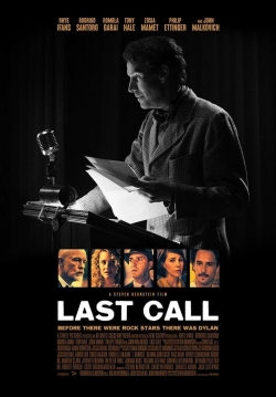Last Call-watch