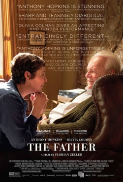 The Father-watch