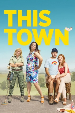 This Town-watch