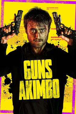Guns Akimbo-watch
