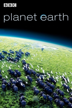 Planet Earth-watch