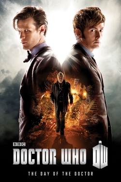 Doctor Who: The Day of the Doctor-watch
