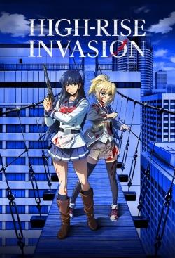 High-Rise Invasion-watch