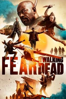 Fear the Walking Dead-watch