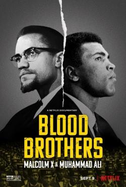 Blood Brothers: Malcolm X & Muhammad Ali-watch