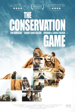 The Conservation Game-watch