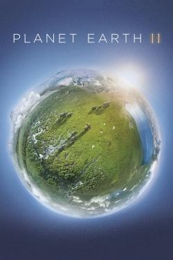 Planet Earth II-watch