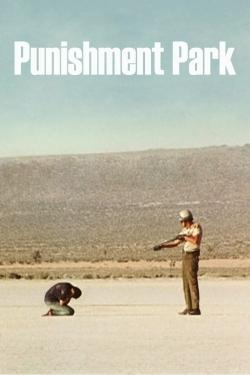 Punishment Park-watch
