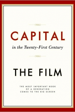 Capital in the 21st Century-watch