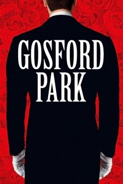 Gosford Park-watch