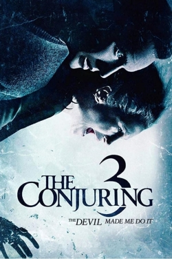 The Conjuring: The Devil Made Me Do It-watch