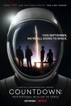 Countdown: Inspiration4 Mission to Space-watch