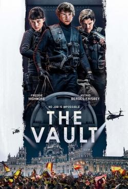 The Vault-watch