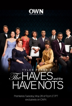 Tyler Perry's The Haves and the Have Nots-watch
