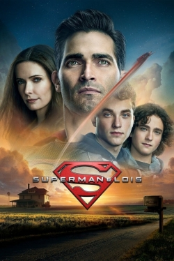 Superman & Lois-watch
