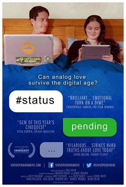 Status Pending-watch