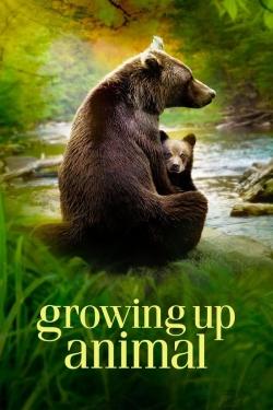 Growing Up Animal-watch