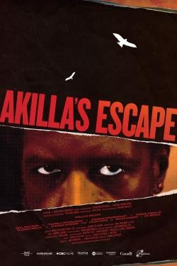 Akilla's Escape-watch