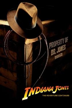 Indiana Jones 5-watch