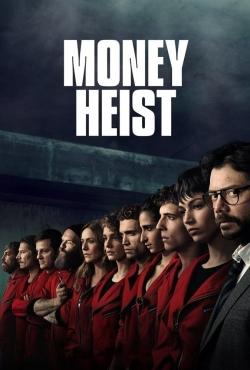 Money Heist-watch