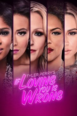 Tyler Perry's If Loving You Is Wrong-watch