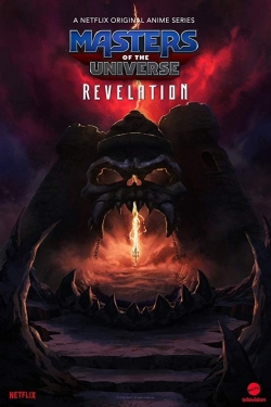 Masters of the Universe: Revelation-watch