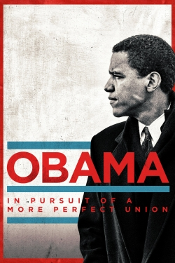 Obama: In Pursuit of a More Perfect Union-watch