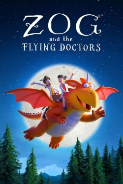 Zog and the Flying Doctors-watch
