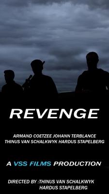 Revenge-watch