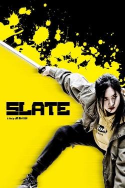 Slate-watch