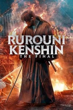Rurouni Kenshin: The Final-watch