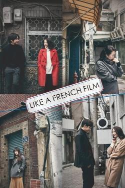 Like a French Film-watch
