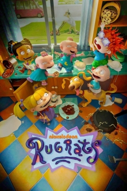 Rugrats-watch