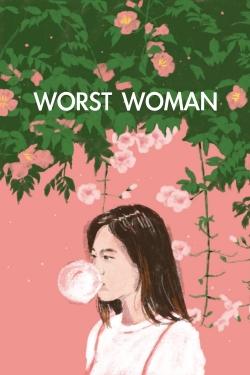 Worst Woman-watch