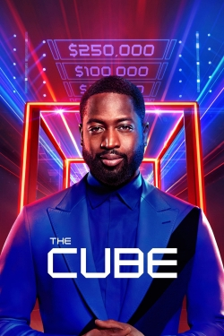 The Cube-watch
