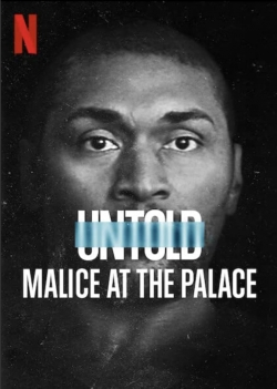 Untold: Malice at the Palace-watch