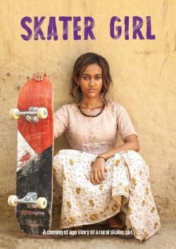Skater Girl-watch